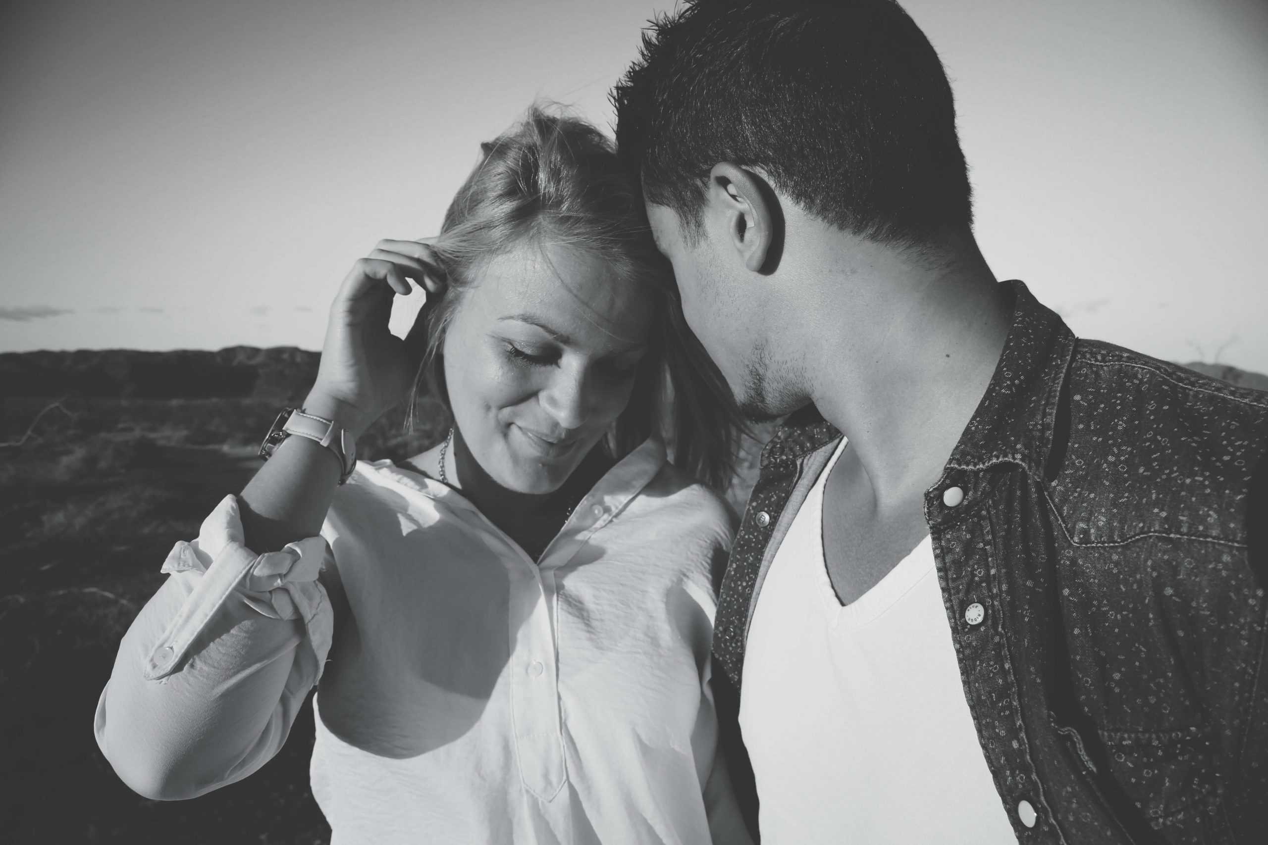 Flirt für frauen